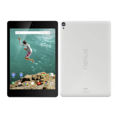 Google Nexus9 16GB WiFiモデル ホワイト[中古Bランク]【当社3ヶ月間保証】 タブレット 中古 本体 送料無料【中古】 【 中古スマホとタブレット販売のイオシス 】