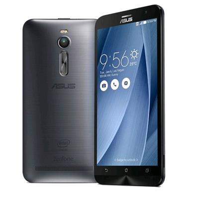 SIMフリー ASUS ZenFone2 (ZE551ML) 64GB Silver 【RAM4GB 国内版 SIMフリー】[中古Bランク]【当社3ヶ月間保証】 スマホ 中古 本体 送料無料【中古】 【 中古スマホとタブレット販売のイオシス 】