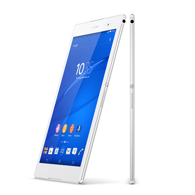 SONY 白ロム 本体 中古 送料無料 人気ブレゼント 赤ロム永久保証 当社3ヶ月間保証 Sony Xperia Z3 購入 White 中古スマホとタブレット販売のイオシス 海外版 Compact SIMフリー LTE Tablet 16GB SGP641