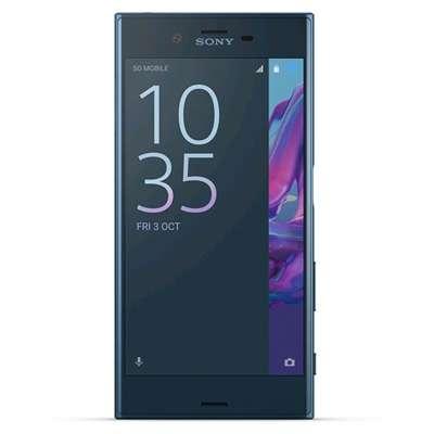 SIMフリー 未使用 Sony Xperia XZ Dual F8332 [Forest Blue 64GB 海外版 SIMフリー]【当社6ヶ月保証】 スマホ 中古 本体 送料無料【中古】 【 中古スマホとタブレット販売のイオシス 】