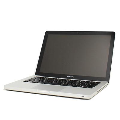 中古パソコン MacBook Pro MD101J/A Mid 2012 中古ノートパソコン Core i5 13.3インチ 送料無料 当社3ヶ月間保証 【 中古スマホとタブレット販売のイオシス 】