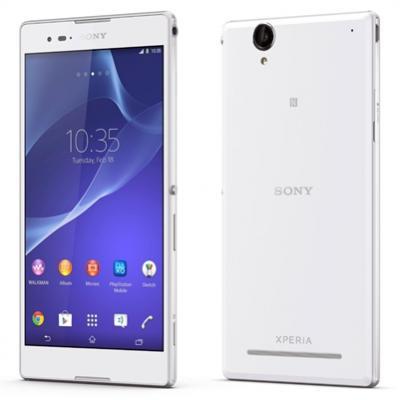 SIMフリー Sony Xperia T2 Ultra (D5303) LTE 8GB White【海外版 SIMフリー】[中古Cランク]【当社3ヶ月間保証】 スマホ 中古 本体 送料無料【中古】 【 中古スマホとタブレット販売のイオシス 】