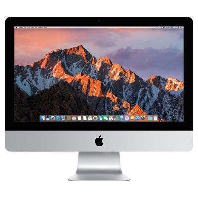 中古パソコン iMac MK442J/A Late 2015 中古デスクトップパソコン Core i5 21.5インチ 送料無料 当社3ヶ月間保証 【 中古スマホとタブレット販売のイオシス 】