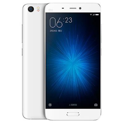 SIMフリー Xiaomi Mi5 White 32GB 【中国版 SIMフリー】[中古Bランク]【当社3ヶ月間保証】 スマホ 中古 本体 送料無料【中古】 【 中古スマホとタブレット販売のイオシス 】