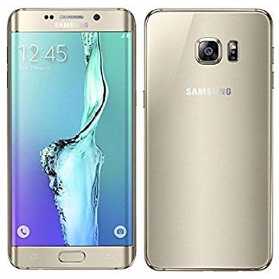 SIMフリー Samsung Galaxy S6 Edge+ SM-G9287 【DualSIM】 【32GB GoldPlatinum 海外版 SIMフリー】[中古Cランク]【当社3ヶ月間保証】 スマホ 中古 本体 送料無料【中古】 【 中古スマホとタブレット販売のイオシス 】