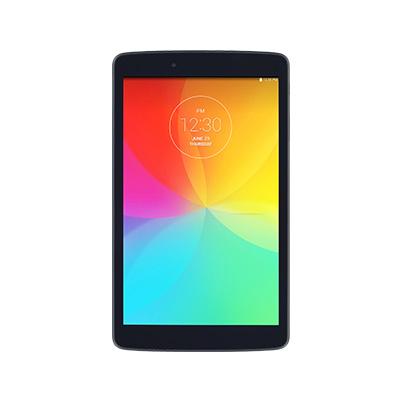 LG G pad 8.0 L Edition LGT01 LTEモデル 【JCOM版】 ブラック[中古Bランク]【当社3ヶ月間保証】 タブレット 中古 本体 送料無料【中古】 【 中古スマホとタブレット販売のイオシス 】