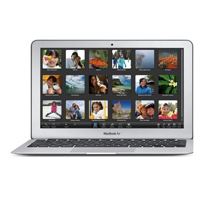 中古パソコン MacBook Air MC506J/A Late 2010 中古ノートパソコン Core2Duo 11.6インチ 送料無料 当社3ヶ月間保証 【 中古スマホとタブレット販売のイオシス 】