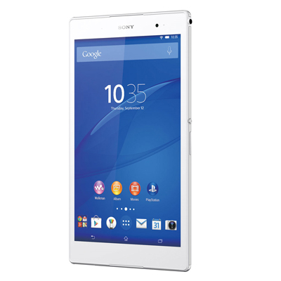 Sony Xperia Z3 Tablet Compact (SGP611JP/W) 16GB White【国内版 Wi-Fi】[中古Aランク]【当社3ヶ月間保証】 タブレット 中古 本体 送料無料【中古】 【 中古スマホとタブレット販売のイオシス 】