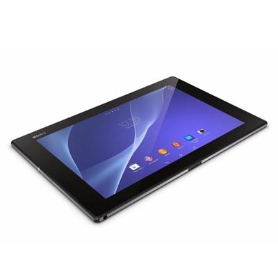 Sony Xperia Z2 Tablet (SGP512JP) 32GB Black [中古Cランク]【当社3ヶ月間保証】 タブレット 中古 本体 送料無料【中古】 【 中古スマホとタブレット販売のイオシス 】