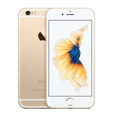 白ロム au iPhone6s 16GB A1688 (MKQL2J/A) ゴールド[中古Cランク]【当社3ヶ月間保証】 スマホ 中古 本体 送料無料【中古】 【 中古スマホとタブレット販売のイオシス 】