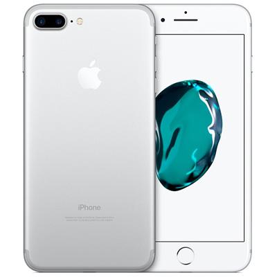 SIMフリー iPhone7 Plus A1785 (MN6M2J/A) 256GB シルバー 【国内版 SIMフリー】[中古Aランク]【当社3ヶ月間保証】 スマホ 中古 本体 送料無料【中古】 【 中古スマホとタブレット販売のイオシス 】