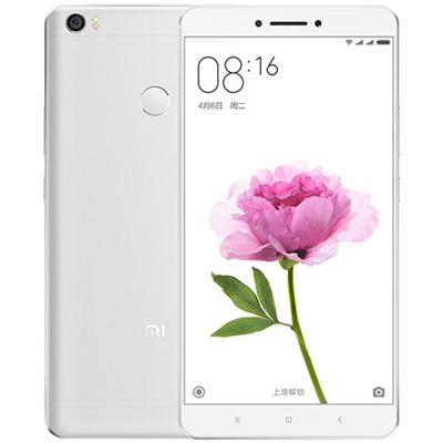 SIMフリー Xiaomi Mi MAX Silver 32GB [中国版 SIMフリー][中古Bランク]【当社3ヶ月間保証】 スマホ 中古 本体 送料無料【中古】 【 中古スマホとタブレット販売のイオシス 】