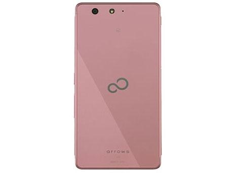 SIMフリー FUJITSU ARROWS M03 【Pink】[中古Bランク]【当社3ヶ月間保証】 スマホ 中古 本体 送料無料【中古】 【 中古スマホとタブレット販売のイオシス 】