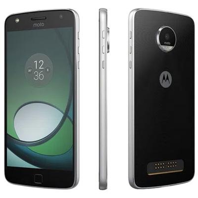SIMフリー Motorola Moto Z Play XT1635-02 Black [国内版SIMフリー][中古Bランク]【当社3ヶ月間保証】 スマホ 中古 本体 送料無料【中古】 【 中古スマホとタブレット販売のイオシス 】