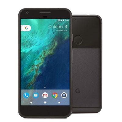 SIMフリー Google Pixel G-2PW4200 [Quite Black 128GB 海外版 SIMフリー][中古Aランク]【当社3ヶ月間保証】 スマホ 中古 本体 送料無料【中古】 【 中古スマホとタブレット販売のイオシス 】