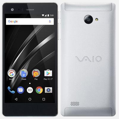 SIMフリー VAIO Phone A VPA0511S[中古Aランク]【当社3ヶ月間保証】 スマホ 中古 本体 送料無料【中古】 【 中古スマホとタブレット販売のイオシス 】