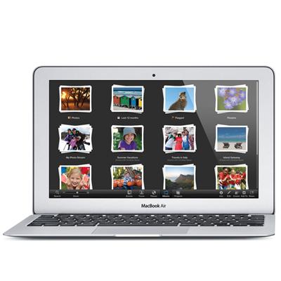中古パソコン MacBook Air MD712J/A Mid 2013 中古ノートパソコン Core i7 11.6インチ 送料無料 当社3ヶ月間保証 【 中古スマホとタブレット販売のイオシス 】