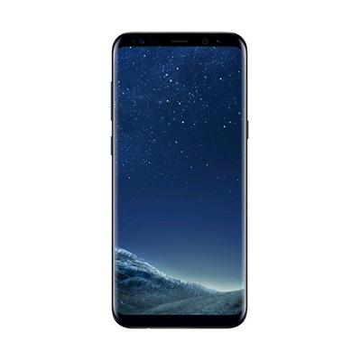 SIMフリー Samsung Galaxy S8 Plus Dual-SIM SM-G955FD【64GB Midnight Black海外版 SIMフリー】[中古Aランク]【当社3ヶ月間保証】 スマホ 中古 本体 送料無料【中古】 【 中古スマホとタブレット販売のイオシス 】