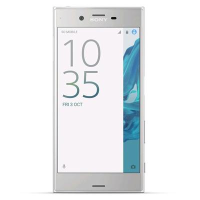 SIMフリー Sony Xperia XZ Dual F8332 [Platinum 64GB 海外版 SIMフリー][中古Bランク]【当社3ヶ月間保証】 スマホ 中古 本体 送料無料【中古】 【 中古スマホとタブレット販売のイオシス 】
