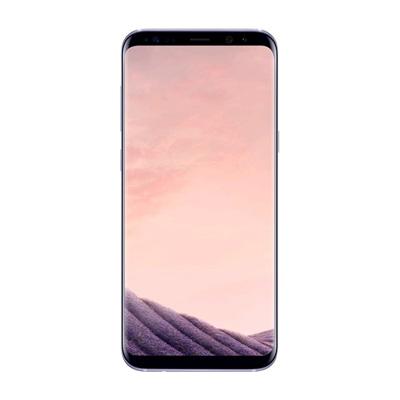 SIMフリー 未使用 Samsung Galaxy S8 Plus Dual-SIM SM-G9550【128GB Orchid Gray 香港版 SIMフリー】【当社6ヶ月保証】 スマホ 中古 本体 送料無料【中古】 【 中古スマホとタブレット販売のイオシス 】