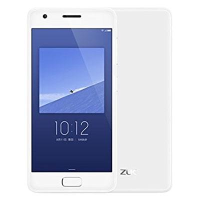 SIMフリー Lenovo ZUK Z2 White 【中国版SIMフリー】[中古Aランク]【当社3ヶ月間保証】 スマホ 中古 本体 送料無料【中古】 【 中古スマホとタブレット販売のイオシス 】