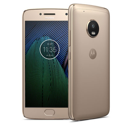 SIMフリー Motorola Moto G5 PLUS XT1685 [32GB, Fine Gold 国内版 SIMフリー][中古Bランク]【当社3ヶ月間保証】 スマホ 中古 本体 送料無料【中古】 【 中古スマホとタブレット販売のイオシス 】