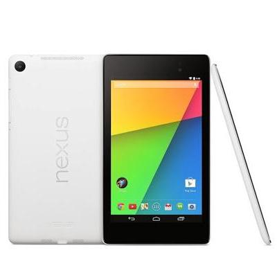 Google Nexus7 (K008) 32GB White【2013 Wi-Fi版】[中古Aランク]【当社3ヶ月間保証】 タブレット 中古 本体 送料無料【中古】 【 中古スマホとタブレット販売のイオシス 】