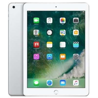 iPad 2017 Wi-Fi (MP2G2J/A) 32GB シルバー【国内版】[中古Aランク]【当社3ヶ月間保証】 タブレット 中古 本体 送料無料【中古】 【 中古スマホとタブレット販売のイオシス 】