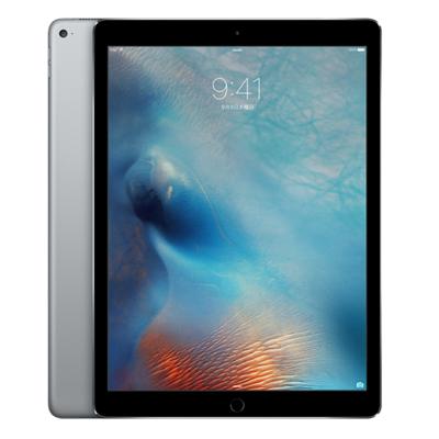 白ロム iPad Pro 9.7インチ Wi-Fi Cellular(MLPW2J/A) 32GB スペースグレイ[中古Aランク]【当社3ヶ月間保証】 タブレット SoftBank 中古 本体 送料無料【中古】 【 中古スマホとタブレット販売のイオシス 】