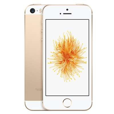 白ロム au 【SIMロック解除済】iPhoneSE 64GB A1723 (MLXP2J/A) ゴールド[中古Cランク]【当社3ヶ月間保証】 スマホ 中古 本体 送料無料【中古】 【 中古スマホとタブレット販売のイオシス 】