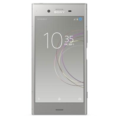 SIMフリー 未使用 Sony Xperia XZ1 Dual G8342 [Warm Silver 64GB 海外版 SIMフリー]【当社6ヶ月保証】 スマホ 中古 本体 送料無料【中古】 【 中古スマホとタブレット販売のイオシス 】