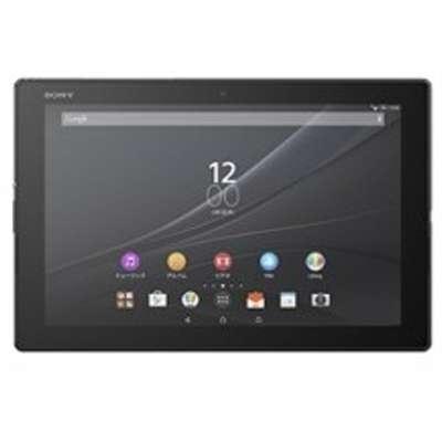 白ロム Sony Xperia Z4 Tablet SOT31 Black[中古Bランク]【当社3ヶ月間保証】 タブレット au 中古 本体 送料無料【中古】 【 中古スマホとタブレット販売のイオシス 】