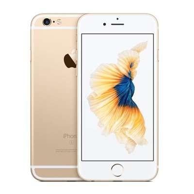 SIMフリー iPhone6s A1688 (MKQV2J/A) 128GB ゴールド [国内版SIMフリー][中古Cランク]【当社3ヶ月間保証】 スマホ 中古 本体 送料無料【中古】 【 中古スマホとタブレット販売のイオシス 】