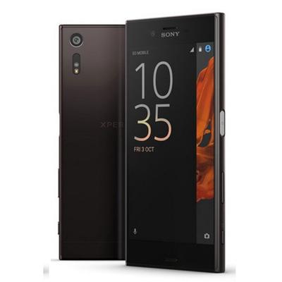 SIMフリー 未使用 Sony Xperia XZ F8331 [Mineral Black 32GB 海外版 SIMフリー]【当社6ヶ月保証】 スマホ 中古 本体 送料無料【中古】 【 中古スマホとタブレット販売のイオシス 】