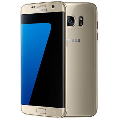 SIMフリー Samsung Galaxy S7 edge Dual SIM SM-G935FD 32GB Gold Platinum 【海外版 SIMフリー】[中古Cランク]【当社3ヶ月間保証】 スマホ 中古 本体 送料無料【中古】 【 中古スマホとタブレット販売のイオシス 】