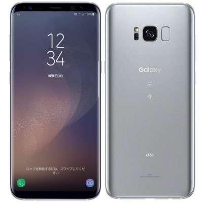 白ロム au 【SIMロック解除済】SAMSUNG Galaxy S8+ SCV35 Arctic Silver[中古Aランク]【当社3ヶ月間保証】 スマホ 中古 本体 送料無料【中古】 【 中古スマホとタブレット販売のイオシス 】