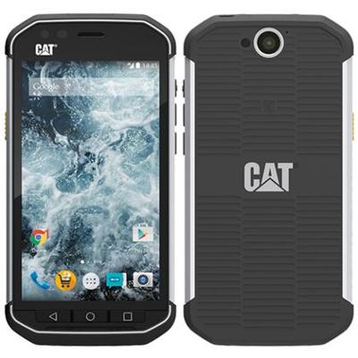 SIMフリー CAT S40 Dual-SIM [国内版 SIMフリー][中古Aランク]【当社3ヶ月間保証】 スマホ 中古 本体 送料無料【中古】 【 中古スマホとタブレット販売のイオシス 】