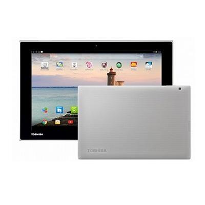 TOSHIBA Androidタブレット A205SB SoftBank専用モデル ホワイト PA20529UNAWR[中古Bランク]【当社3ヶ月間保証】 タブレット 中古 本体 送料無料【中古】 【 中古スマホとタブレット販売のイオシス 】