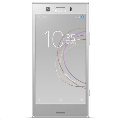 SIMフリー Sony Xperia XZ1 Compact G8441[White Silver 32GB 海外版 SIMフリー][中古Aランク]【当社3ヶ月間保証】 スマホ 中古 本体 送料無料【中古】 【 中古スマホとタブレット販売のイオシス 】
