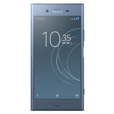 SIMフリー Sony Xperia XZ1 Dual G8342 [Moonlit Blue 64GB 海外版 SIMフリー][中古Aランク]【当社3ヶ月間保証】 スマホ 中古 本体 送料無料【中古】 【 中古スマホとタブレット販売のイオシス 】