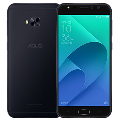 SIMフリー ASUS Zenfone4 Selfie Pro Dual-SIM ZD552KL-BK64S4 64GB ブラック 【国内版 SIMフリー】[中古Aランク]【当社3ヶ月間保証】 スマホ 中古 本体 送料無料【中古】 【 中古スマホとタブレット販売のイオシス 】