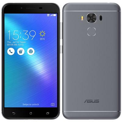 SIMフリー ASUS Zenfone3 Max ZC553KL Gray【32GB 国内版 SIMフリー】[中古Bランク]【当社3ヶ月間保証】 スマホ 中古 本体 送料無料【中古】 【 中古スマホとタブレット販売のイオシス 】