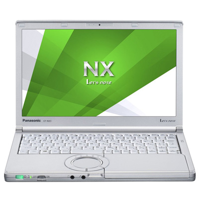 中古パソコン Let's note NX3 CF-NX3EDHCS 中古ノートパソコン Core i5 12.1インチ 送料無料 当社3ヶ月間保証 B5 【 中古スマホとタブレット販売のイオシス 】
