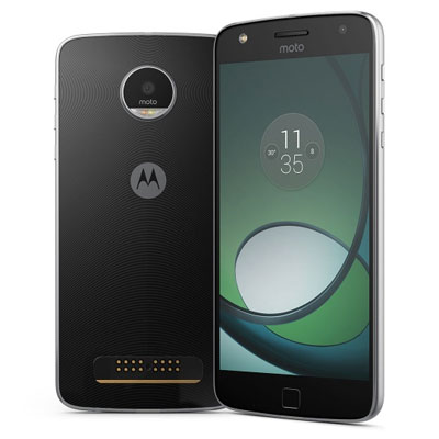 SIMフリー Motorola Moto Z Play XT1635-02 Black [国内版SIMフリー][中古Cランク]【当社3ヶ月間保証】 スマホ 中古 本体 送料無料【中古】 【 中古スマホとタブレット販売のイオシス 】
