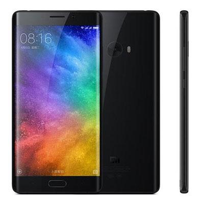 SIMフリー Xiaomi Mi Note2 Dual-SIM [Black 64GB 中国版 SIMフリー][中古Aランク]【当社3ヶ月間保証】 スマホ 中古 本体 送料無料【中古】 【 中古スマホとタブレット販売のイオシス 】
