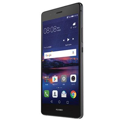 SIMフリー Huawei P9 lite PREMIUM VNS-L52 Black 【国内版 SIMフリー】[中古Bランク]【当社3ヶ月間保証】 スマホ 中古 本体 送料無料【中古】 【 中古スマホとタブレット販売のイオシス 】