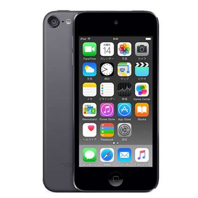 【送料無料】当社1ヶ月間保証[中古Bランク]■Apple 【第6世代】iPod touch A1574 (MKWU2J/A) 128GB グレイ中古【中古】 【 中古スマホとタブレット販売のイオシス 】
