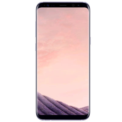 SIMフリー Samsung Galaxy S8 Plus Dual-SIM SM-G9550【64GB Orchid Gray 香港版 SIMフリー】[中古Bランク]【当社3ヶ月間保証】 スマホ 中古 本体 送料無料【中古】 【 中古スマホとタブレット販売のイオシス 】