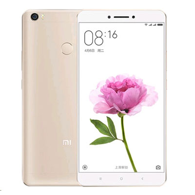 SIMフリー Xiaomi Mi MAX Gold 128GB [中国版 SIMフリー][中古Cランク]【当社3ヶ月間保証】 スマホ 中古 本体 送料無料【中古】 【 中古スマホとタブレット販売のイオシス 】