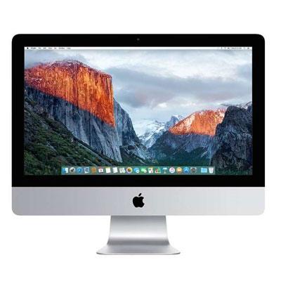 中古パソコン iMac MK142J/A Late 2015 中古デスクトップパソコン Core i5 21.5インチ 送料無料 当社3ヶ月間保証 【 中古スマホとタブレット販売のイオシス 】